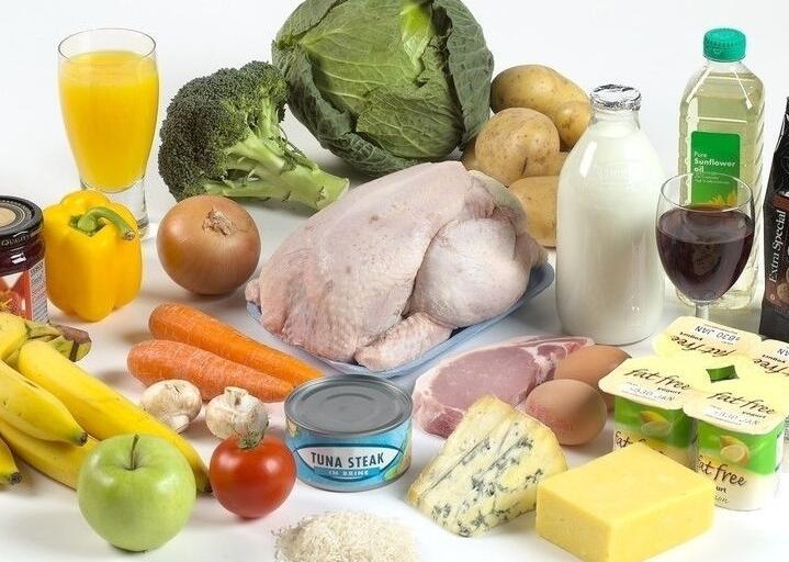 生活富足了 食品消费也涨价了