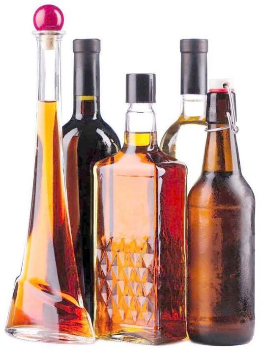 逢年过节酒水与每个人都分不开 但是酒水也会