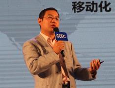 首信易支付副总裁梅岭被评为金科奖支付