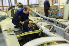 3D打印机不仅能修复俄罗斯战斗机,在海